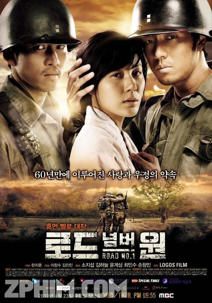 Đường Số 1 - Road No.1 (2010) Poster