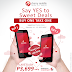 [PROMO ALERT] Get a Cherry Mobile Flare Dash for you and your honey for the price of one!