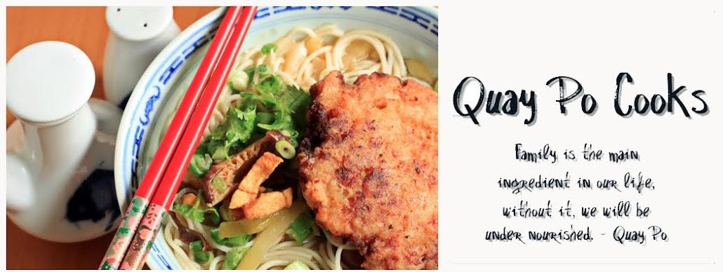Quay Po Cooks