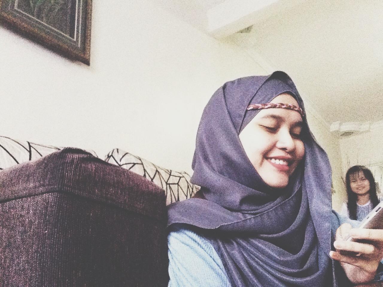 Sofiya Hamed