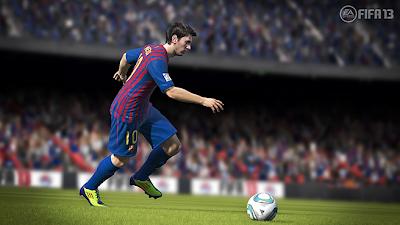 download EA SPORTS FIFA 13 full version