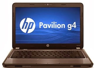 HP Pavilion G4 Windows 7 Driver