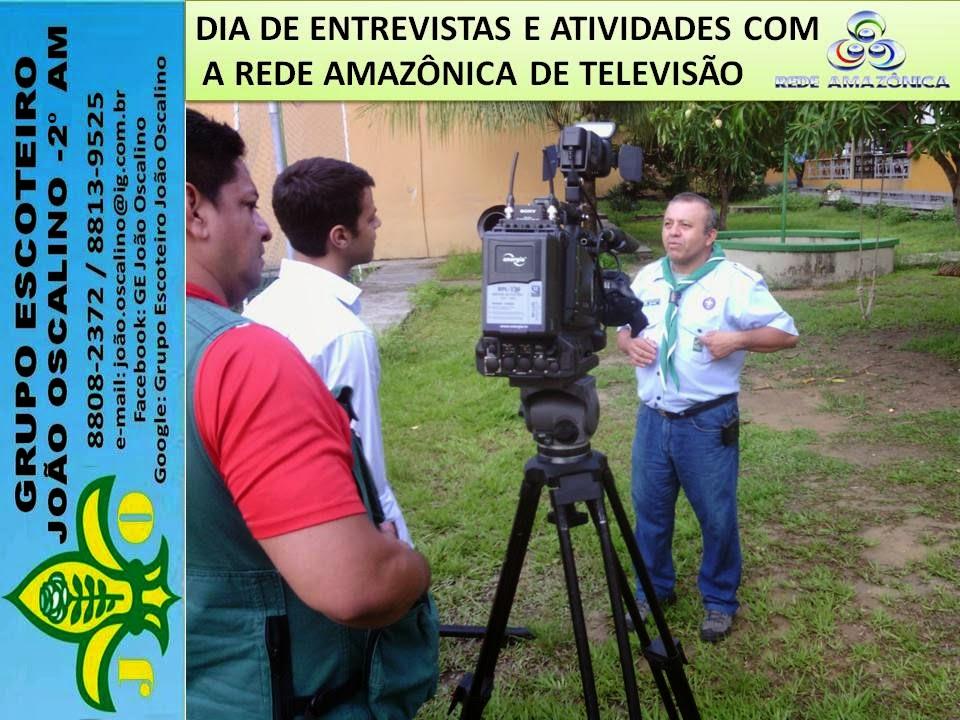 GRUPO ESCOTEIRO JOÃO OSCALINO