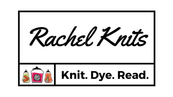 Rachel Knits/ Knit Dye Read Podcast / Dyeabolical® Yarns and Fibers