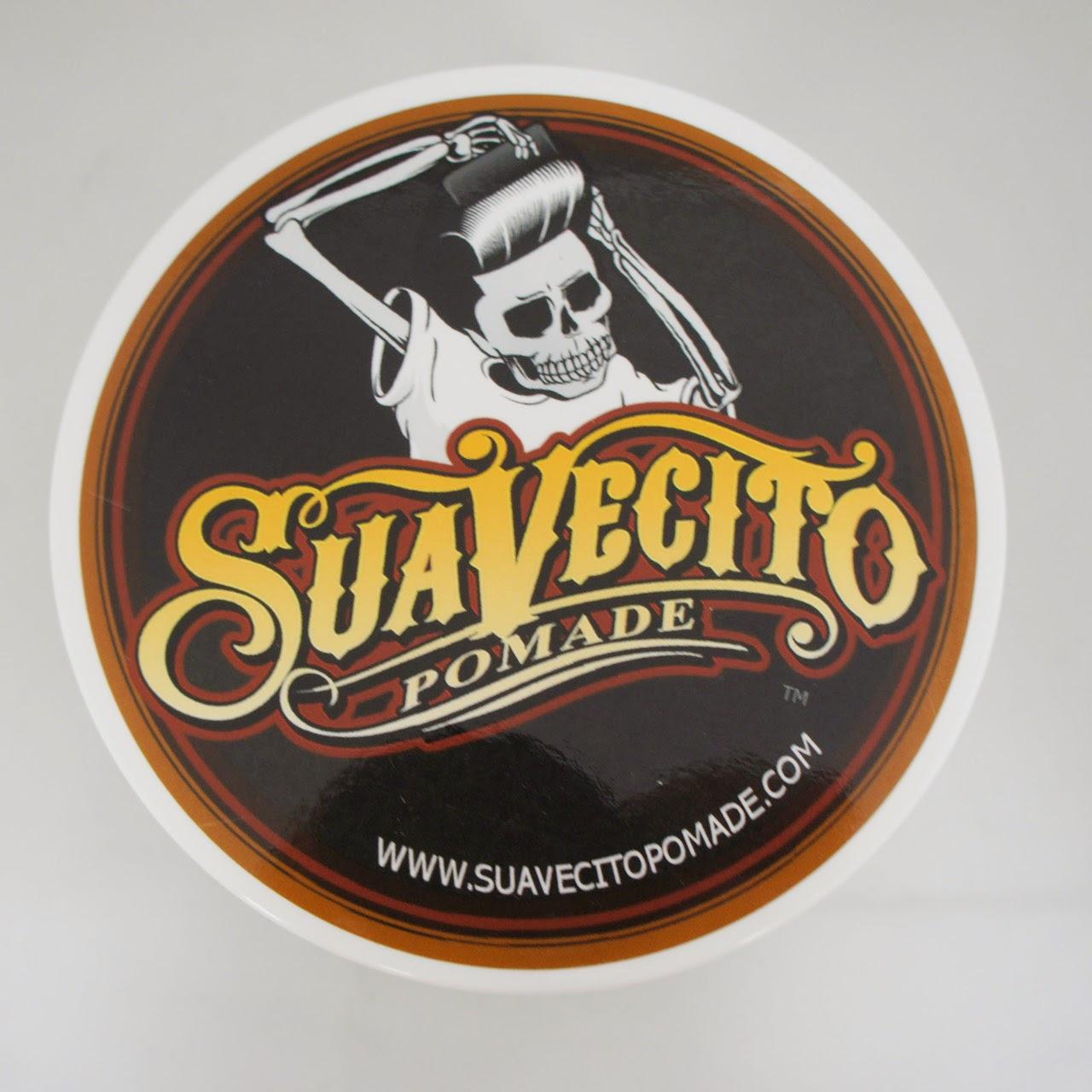 Suavecito Original Water Based Pomade