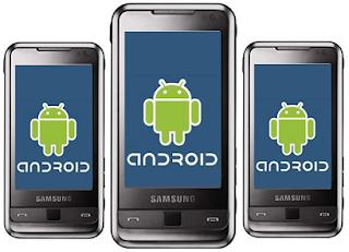 Harga Hp Samsung November 2012