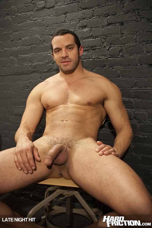 italian gay porn star