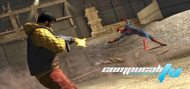 The Amazing Spider-Man 2 PC Full Español