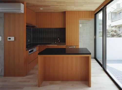 Minimalist and Simple House Design