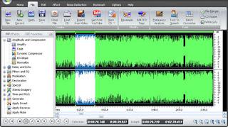 Musik Editor Free