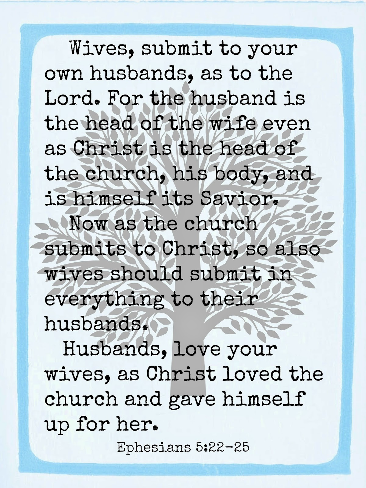proverbs husband wife relationship