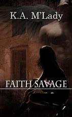Faith Savage - Demon Huntress