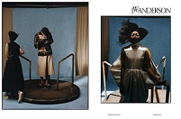 JW ANDERSON AW2020 AD CAMPAIGN