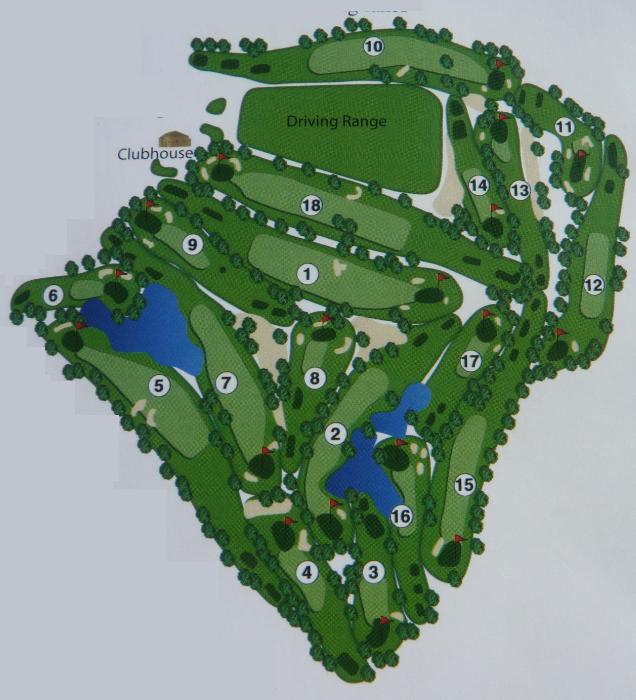 Richie 39 S World Of Golf