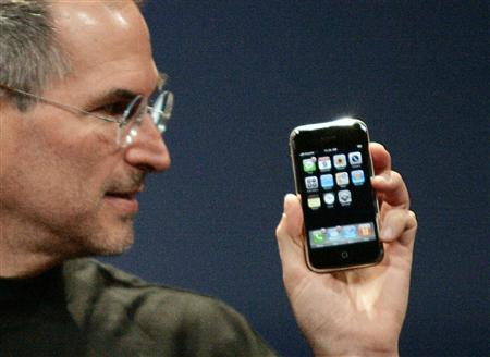 Do It. Sign Steve Jobs' get