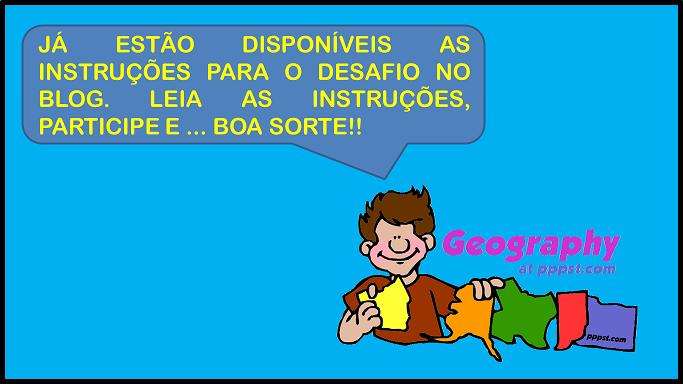 DESAFIO!!! (8ºs ANOS)