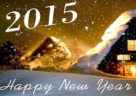 Happy New Year 2015 - Nice Cards