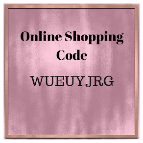 Current Shopping Code