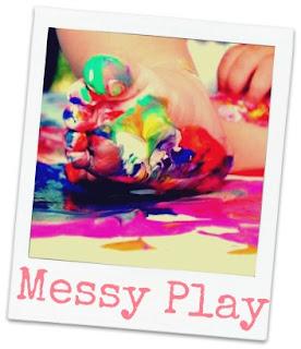 See It! Snap It! Love It! – Messy