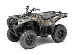 2012 YAMAHA Grizzly 550 FI Auto 4x4 EPS atv pictures 5