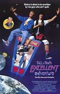Bill & Ted&#8217;s Excellent Adventure