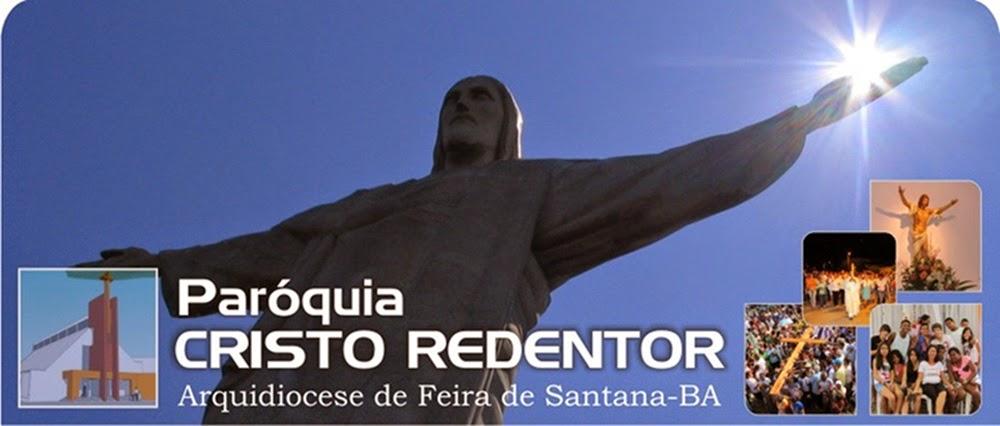 Paróquia Cristo Redentor