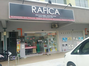 RAFICA RESOURCES