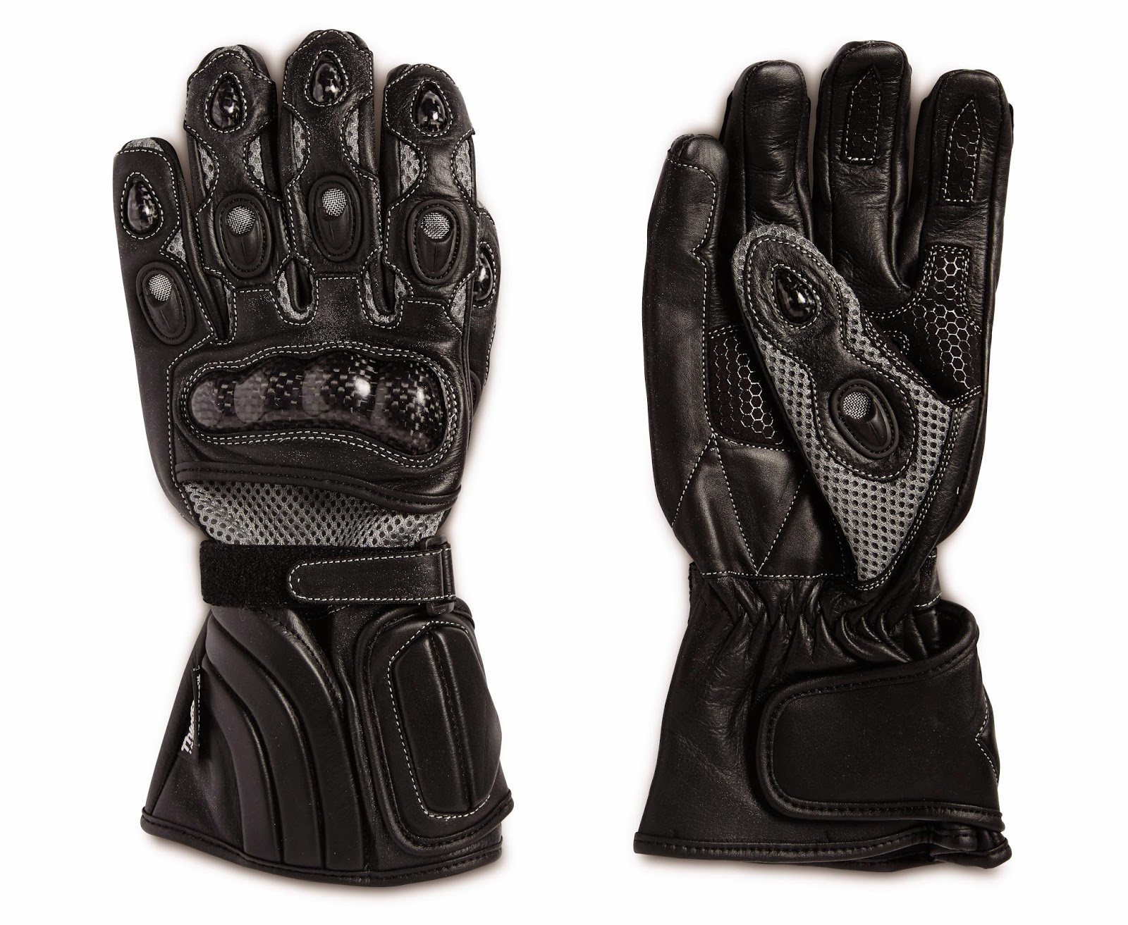 Aldi Motorcycle Gloves
