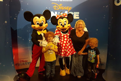 Disney On Ice Tour 2015 Review
