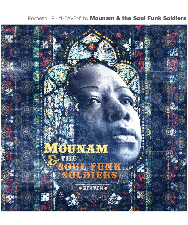 Mounam & the Soul Funk Soldiers