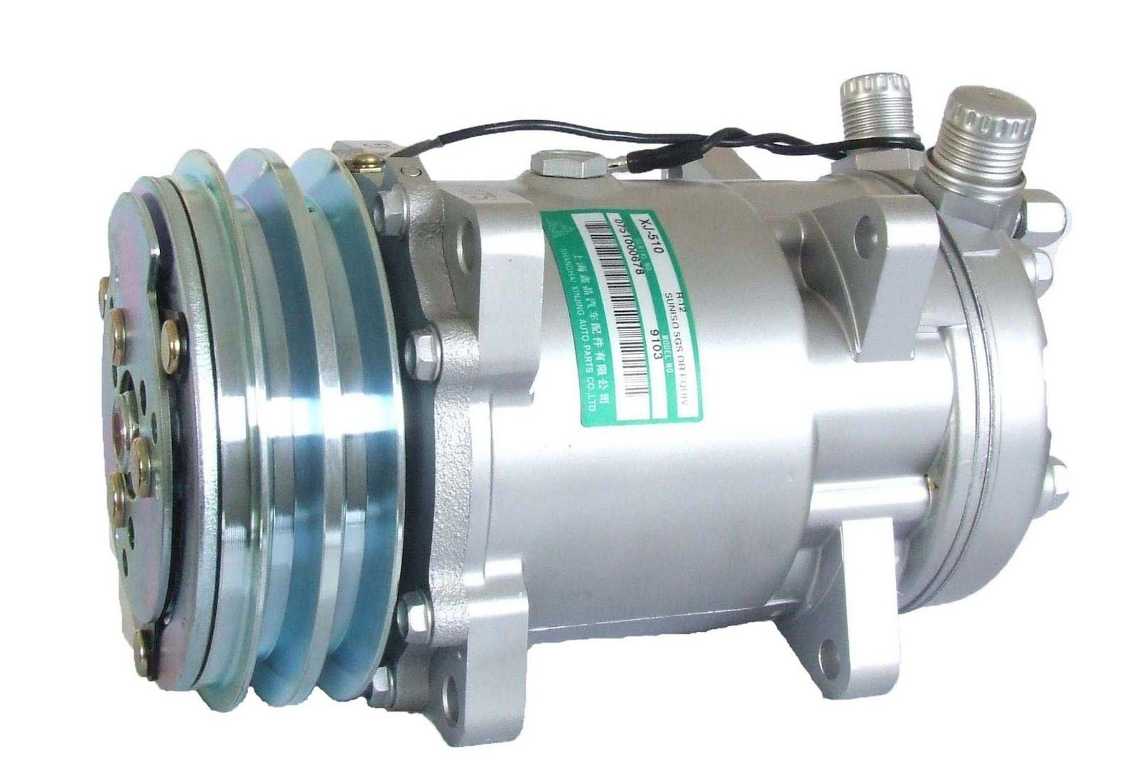 Ac Compressor Blog