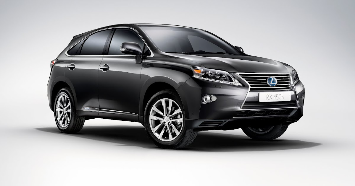 voiture communicante lexus rx450h le suv hybride avec concierge int gr. Black Bedroom Furniture Sets. Home Design Ideas