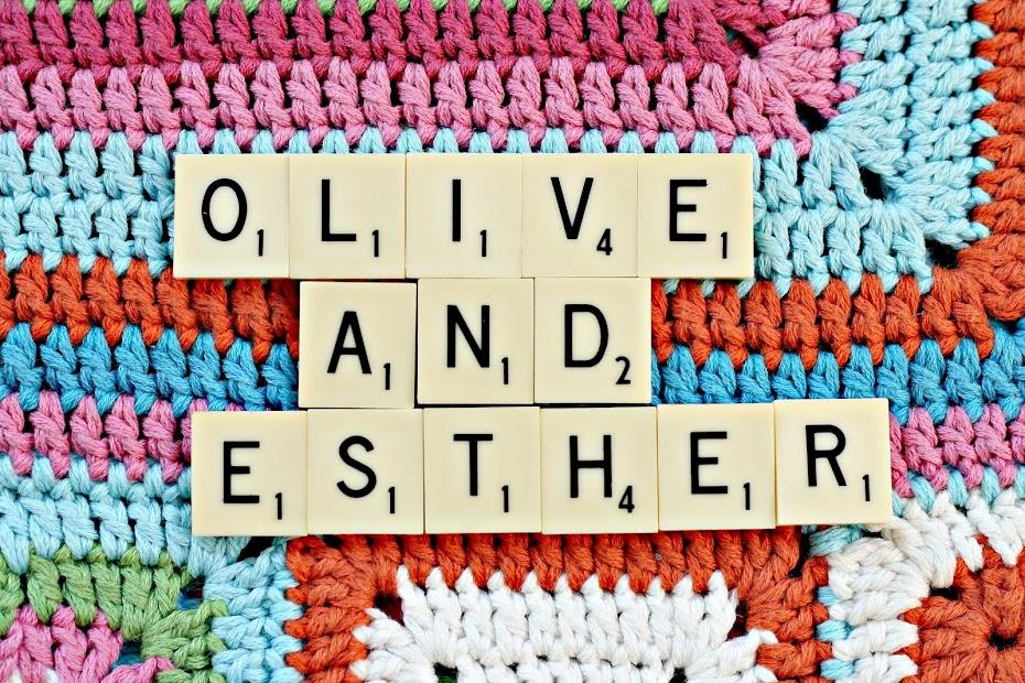 Olive & Esther