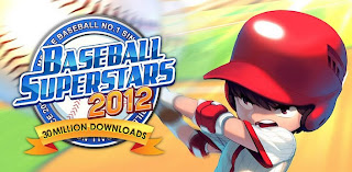 Baseball Superstars® 2012 v1.0.1 Apk Free Download