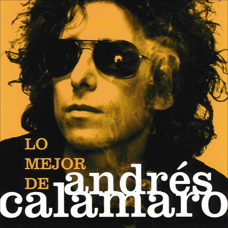 letra cancion loco andres calamaro: