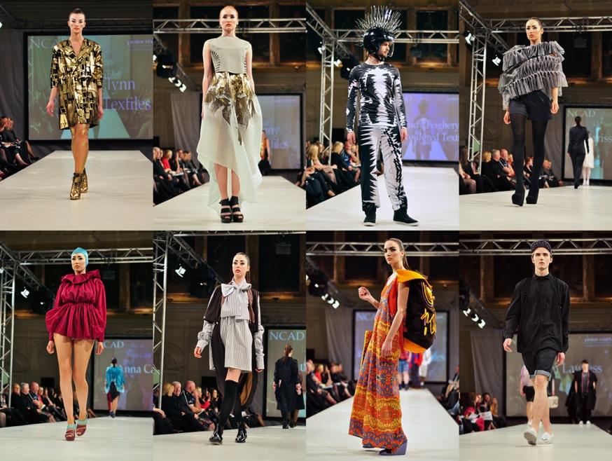 Ncad Fashion