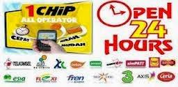Syarat dan Cara Mendaftar Master Dealer Pulsa Murah 2015