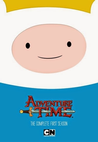 Cuộc Phiêu Lưu Của Finn Phần 1