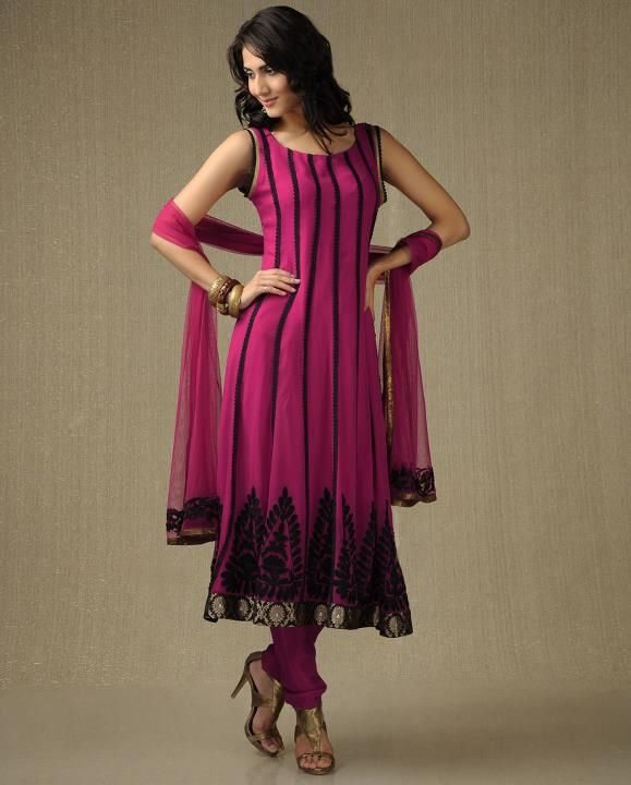 Beautiful party wear dresses by wasim asghar ozyle