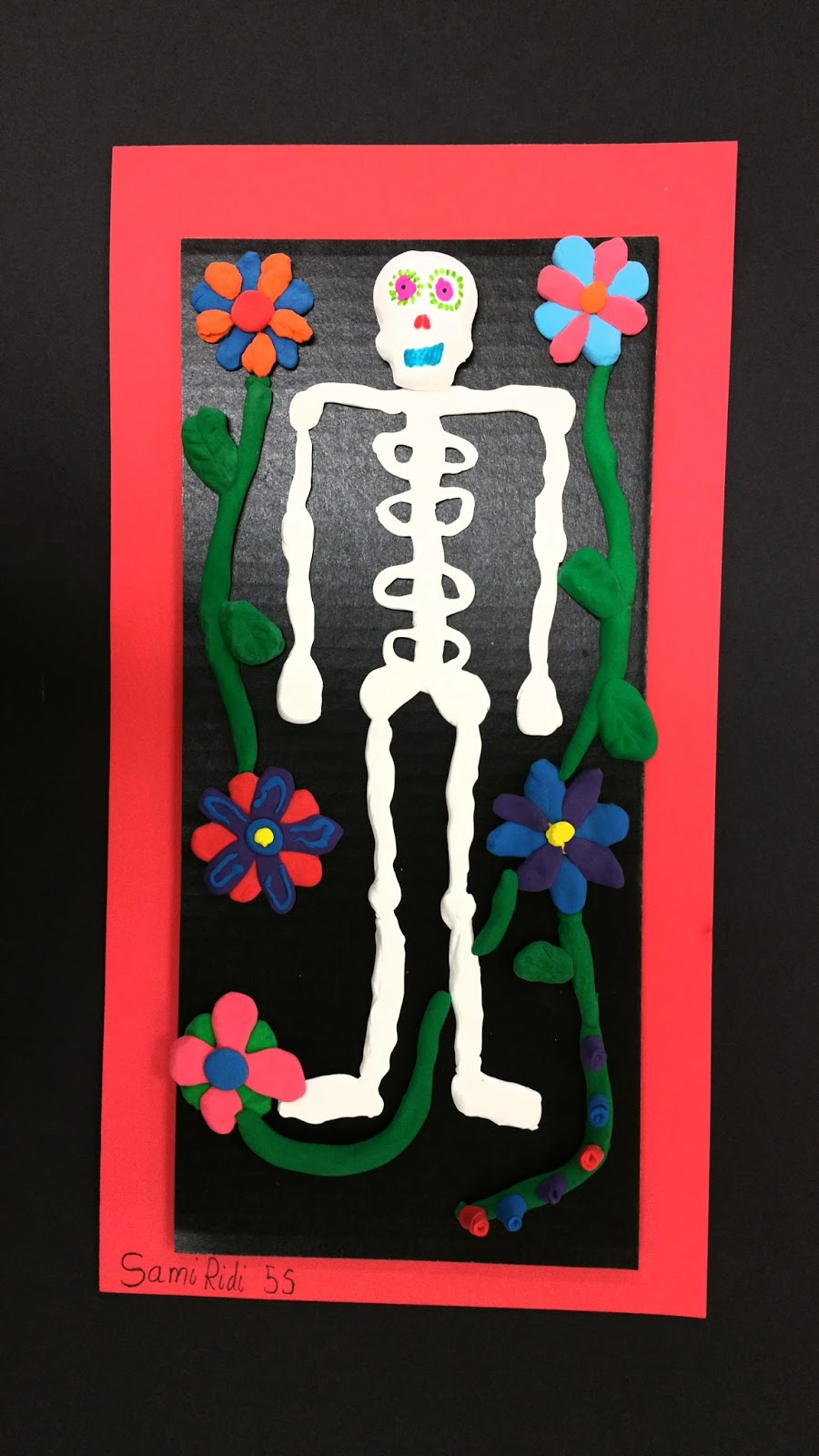 Here Is My Day Of The Dead Prezi I Use With All Classes