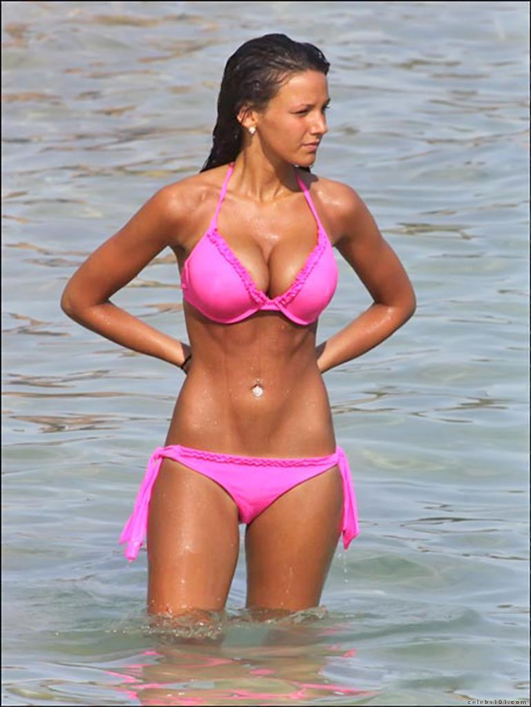 Fat Buddha Store: Hottie of the Week - Michelle Keegan