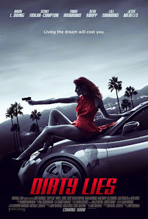 Dirty Lies (The Guilty Innocent) Poster