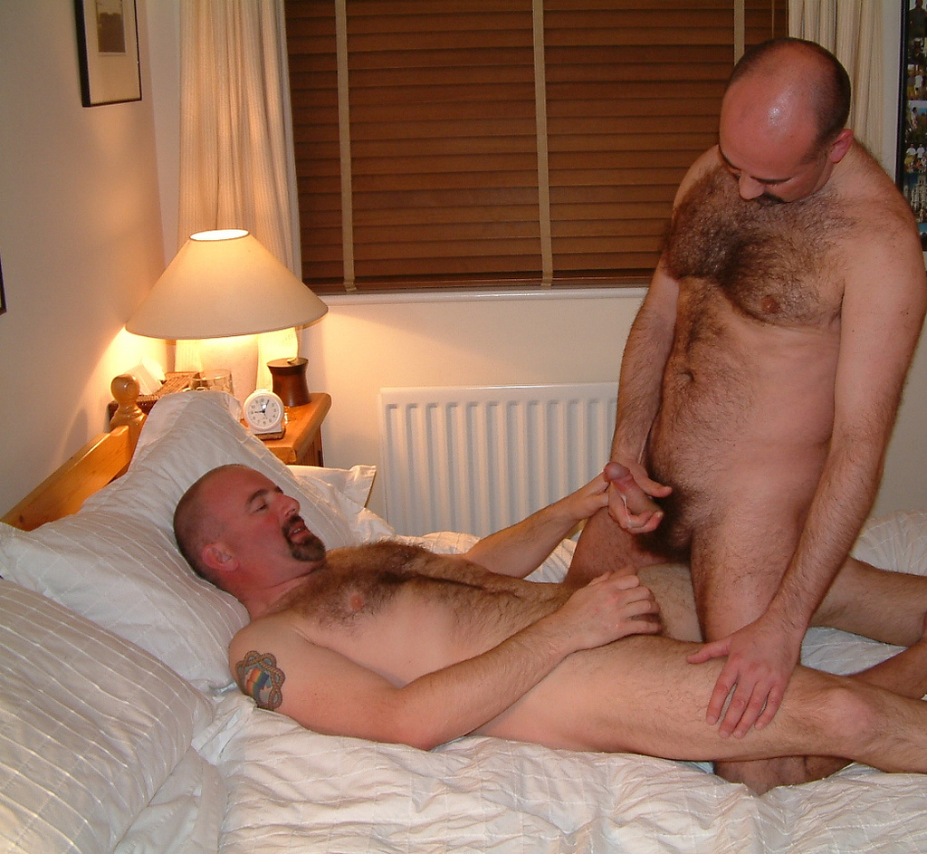 from Davion hairy mature gay sex