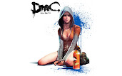 #12 Devil May Cry Wallpaper