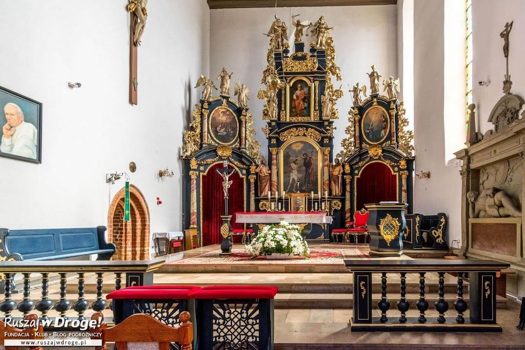 Fara Św. Mateusza w Starogardzie Gdańskim