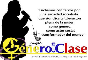 Chávez feminista