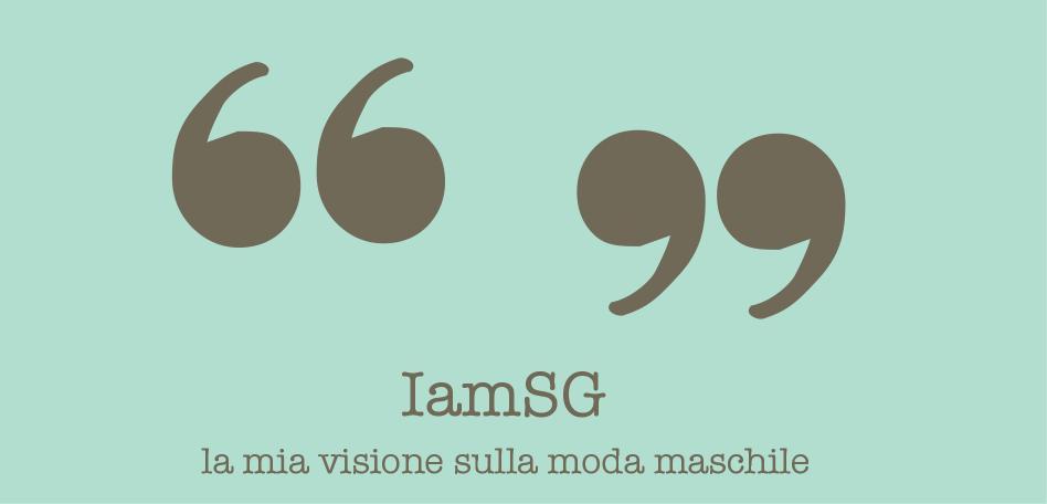 IamSG
