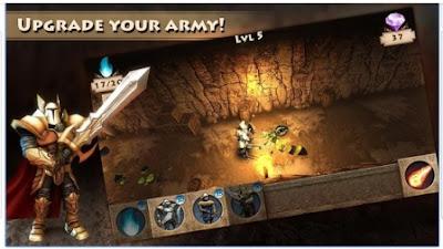 12 Rekomendasi Game Action Seru Offline Android APK