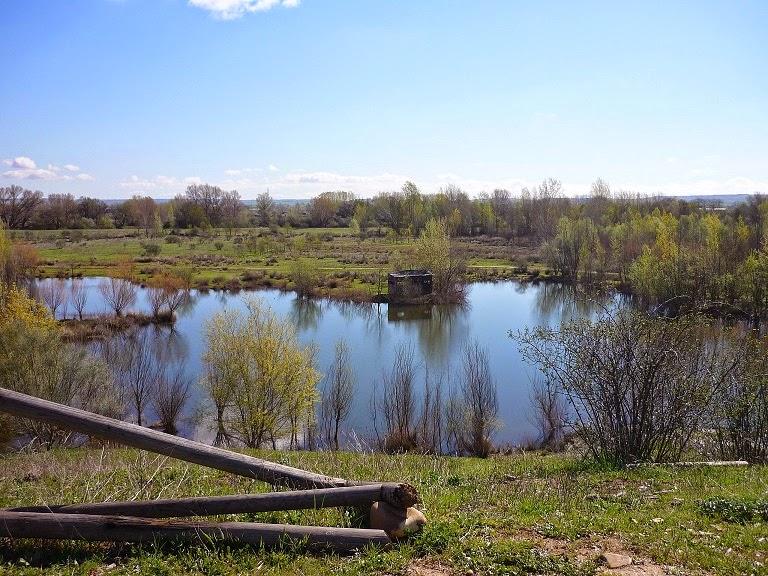 Blog Go Tandem - Lagunas Atalayuela de Algete