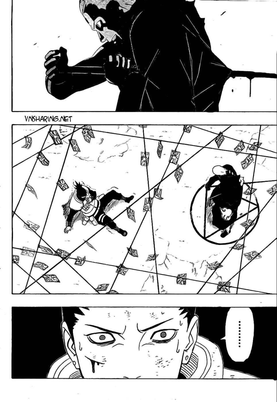 Naruto chap 336 Trang 15 - Mangak.info